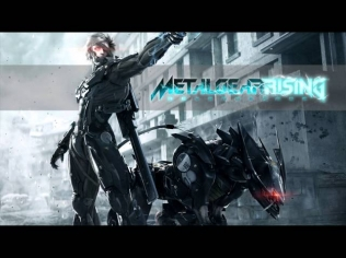 A Soul Can't Be Cut (Platinum Mix) - Metal Gear Rising: Revengeance [Vocal OST]