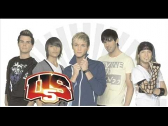 Us5 - Make It Last For Live