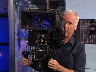 Avatar's Cameron-Pace 3D Camera Rig Review