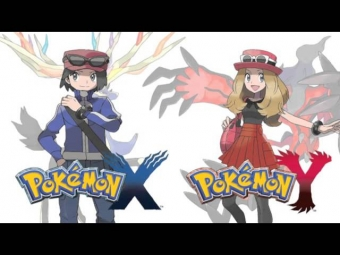 Pokemon X & Y OST Gym Leader Battle Music