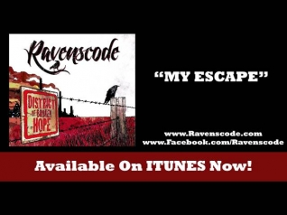 Ravenscode - My Escape