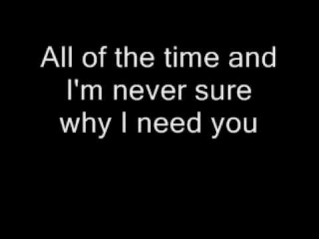Blur - Song 2 with lyrics (Whoo Hoo)