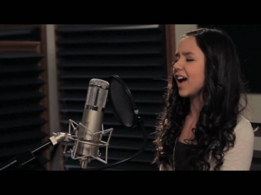 Maddi Jane - Jar of Hearts (Christina Perri)