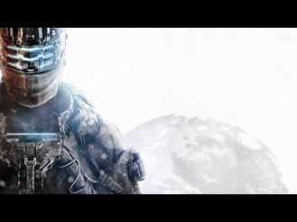 Dead Space 3 Soundtrack - Silent night, deadly night Official