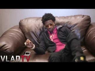 Rich Homie Quan: Young Thug Brought Me to Birdman & Rich Gang