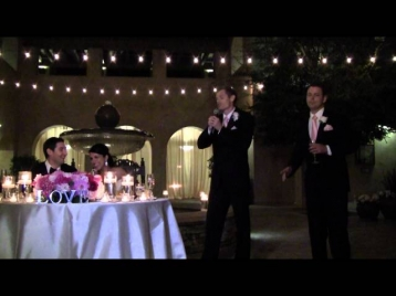 Best Man Rap - Best Man Speech