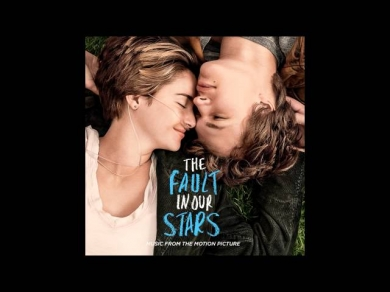 Ray Lamontagne - Without Words | TFiOS Soundtrack