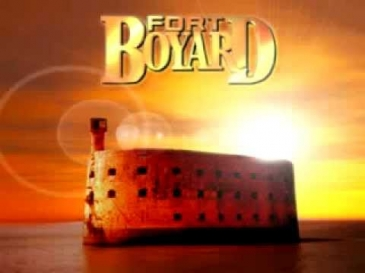 Fort Boyard Full Theme Song (Original)