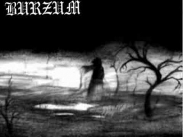 Burzum - Ea, Lord of the Depths