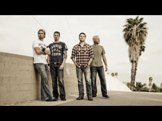 The Best Of Nickelback | My 20 favorite songs by Nickelback