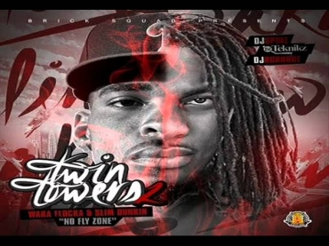 Slim Dunkin Ft Waka Flocka Flame & Gucci Mane-