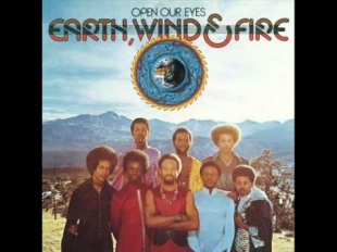 Earth Wind and Fire - Drum Song (normal speed)