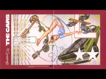 The Cars - Heartbeat City (Full Album)