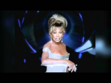 Tina Turner - Golden Eye (HD)