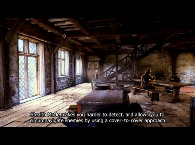 Assassin's Creed Unity Official E3 2014 Single Player Commented Demo [SCAN]