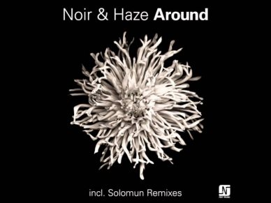 Noir & Haze - Around [Solomun Vox Mix] - NMB037