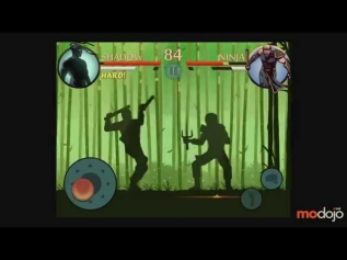 Shadow Fight 2: Survival 5th Ninja - Shadow VS Ninja (iPhone/iPad)