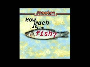 Scooter - How Much Is The Fish? - Extendedfish Version