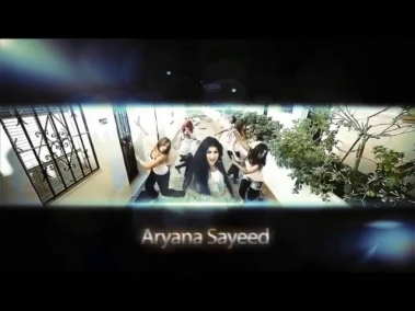 Aryana Sayeed 2014 new good news