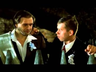 Ляпис Трубецкой - Юность (Клип + текст)