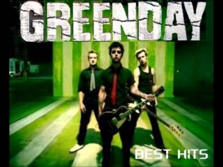 GREEN DAY Best Hits