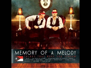 Memory Of A Melody - Skin Deep (Lyrics)