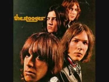 The Stooges - I Wanna Be Your Dog