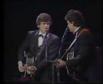 Everly Brothers - Crying In The Rain