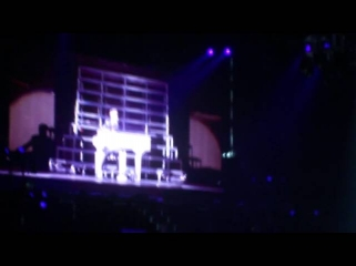 Джастин Бибер Россия Санкт-Петербург (As long as you love me) BELIEVETOUR