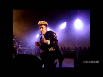 Jedward - pop rocket live - Deutschland, Hamburg