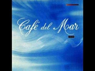 cafe del mar volumen 1 Jose Padilla-Agua