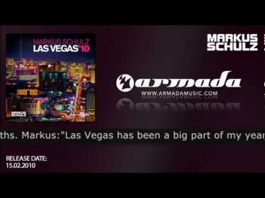 Preview: Markus Schulz - Las Vegas'10 (01 Clinch - Rain)