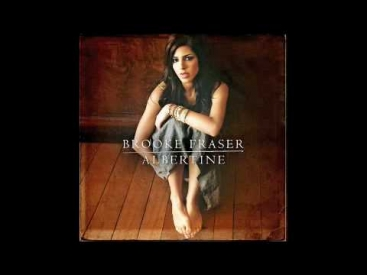 Brooke Fraser - Love Where is Your Fire (with lyrics)