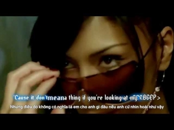 [Lyrics+Vietsub] Beep (Official Hd) - The Pussycat Dolls & Will I Am