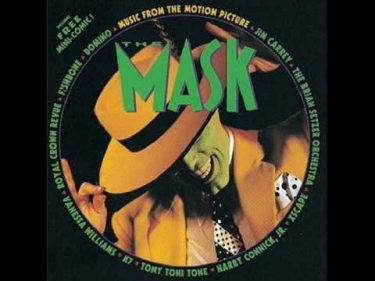 This Business of Love - Domino -  The Mask OST
