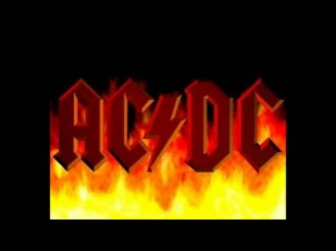 AC DC Smoke On The Water