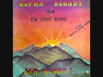 Alpha Blondy - Jah Glory