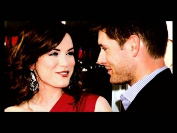 ◌ jensen/danneel | perfect two