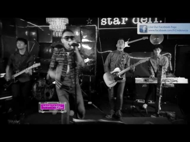 Nidji   Don't Look Back in Anger Oasis Cover