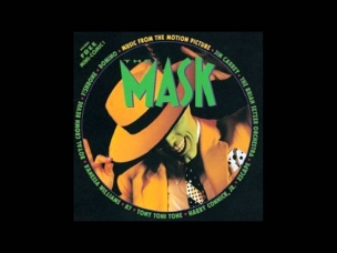 The Mask Soundtrack - Jim Carrey - Cuban Pete (Arkin Movie Mix)