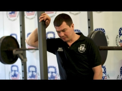 Intro To Kettlebells by Valery Fedorenko - WKC