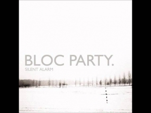 Bloc Party - She's Hearing Voices