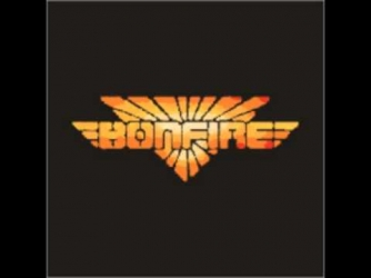 Bonfire - Give It A Try