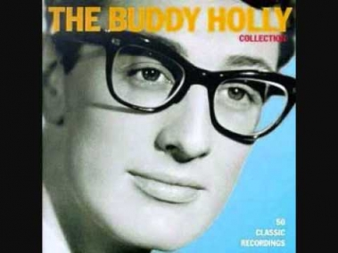 Buddy Holly - Rave on!