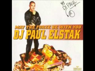 DJ Paul Elstak - Rainbow in the Sky (New Kids Turbo)