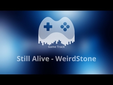 WeirdStone (Escadkin) - Still Alive (OST Portal 1) Cover