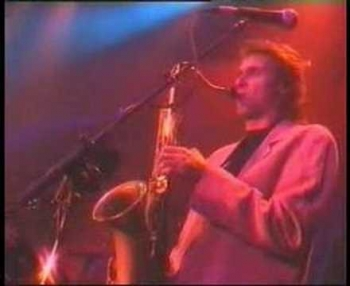 Dire Straits - Your Latest Trick - Nimes 1992