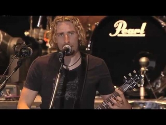 Nickelback   --  How  You  Remind  Me [[  Official  Live  Video ]]  HD