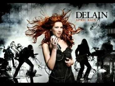 Delain - Come Closer