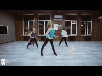 The Pussycat Dolls - Buttons choreography by Lada Kasynets - Dance Centre Myway